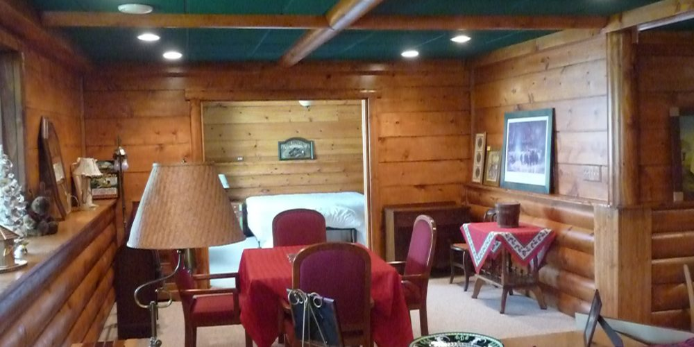 Log Cabin Basement (15)