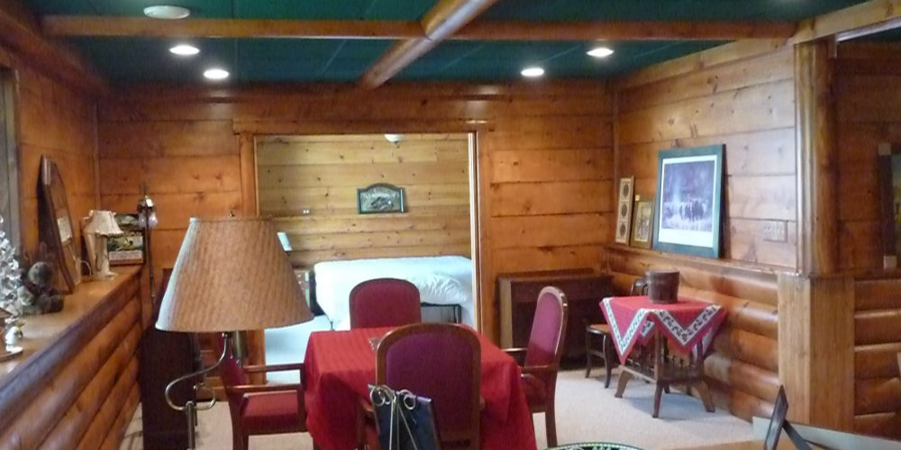 Log Cabin Basement (18)