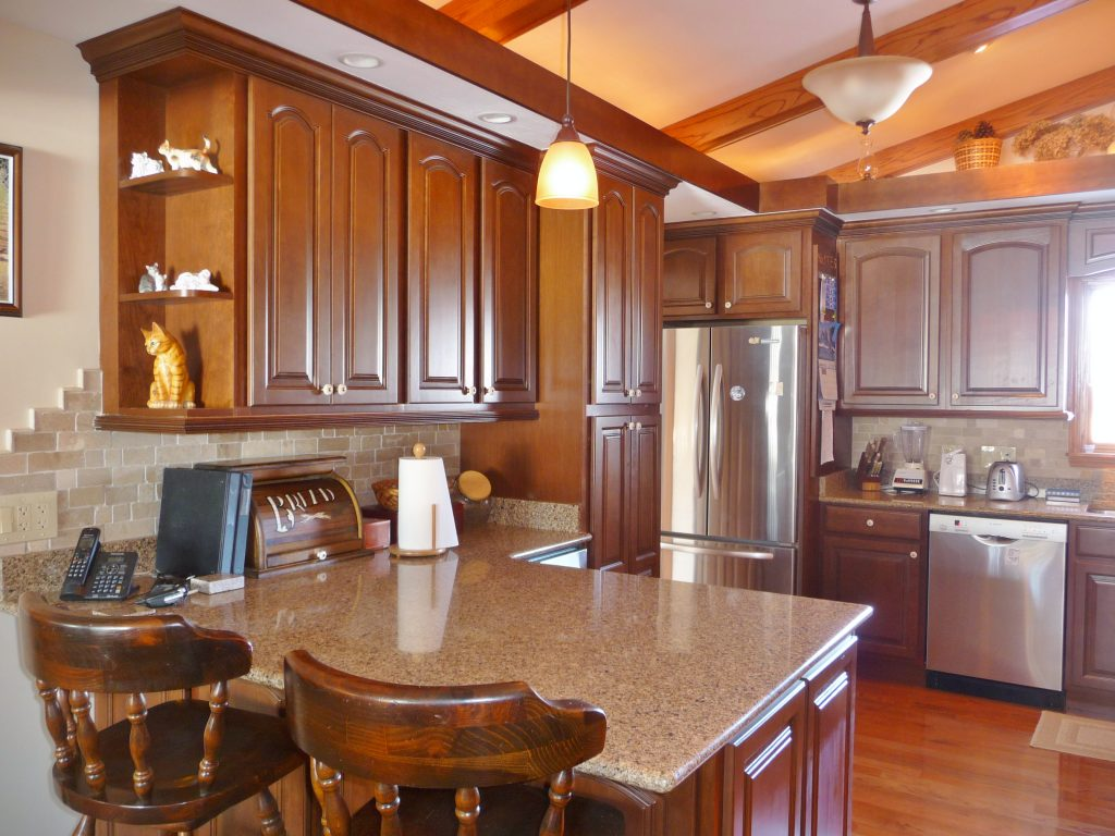 Woodcut Remodeling Home Remodeling